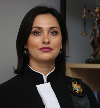 Victoria SANDUȚA