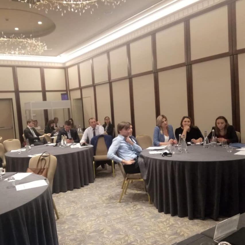 Conferința Internațională ,,Independența justiției și provocările curente din Republica Moldova și România''