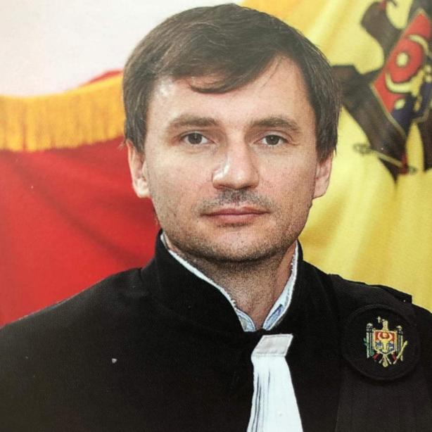 Interviu cu judecătorul Ion Malanciuc