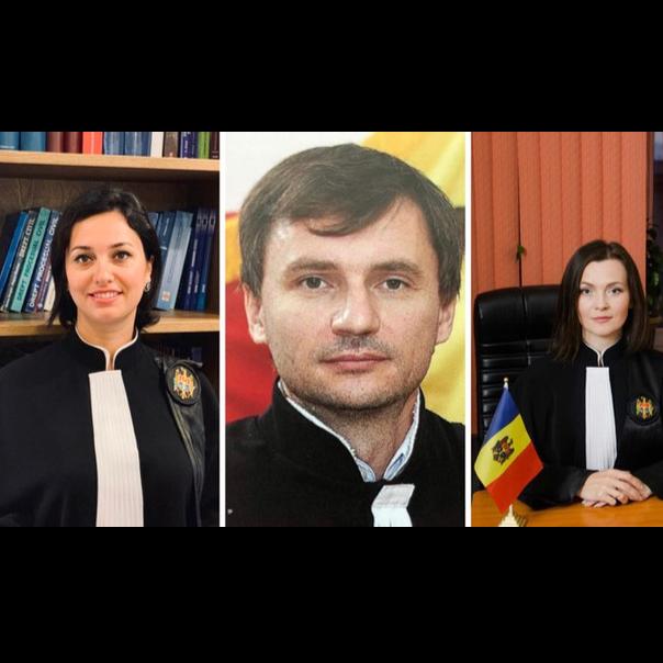Emisiunea Pauza de Cafea la Radio Chișinău
