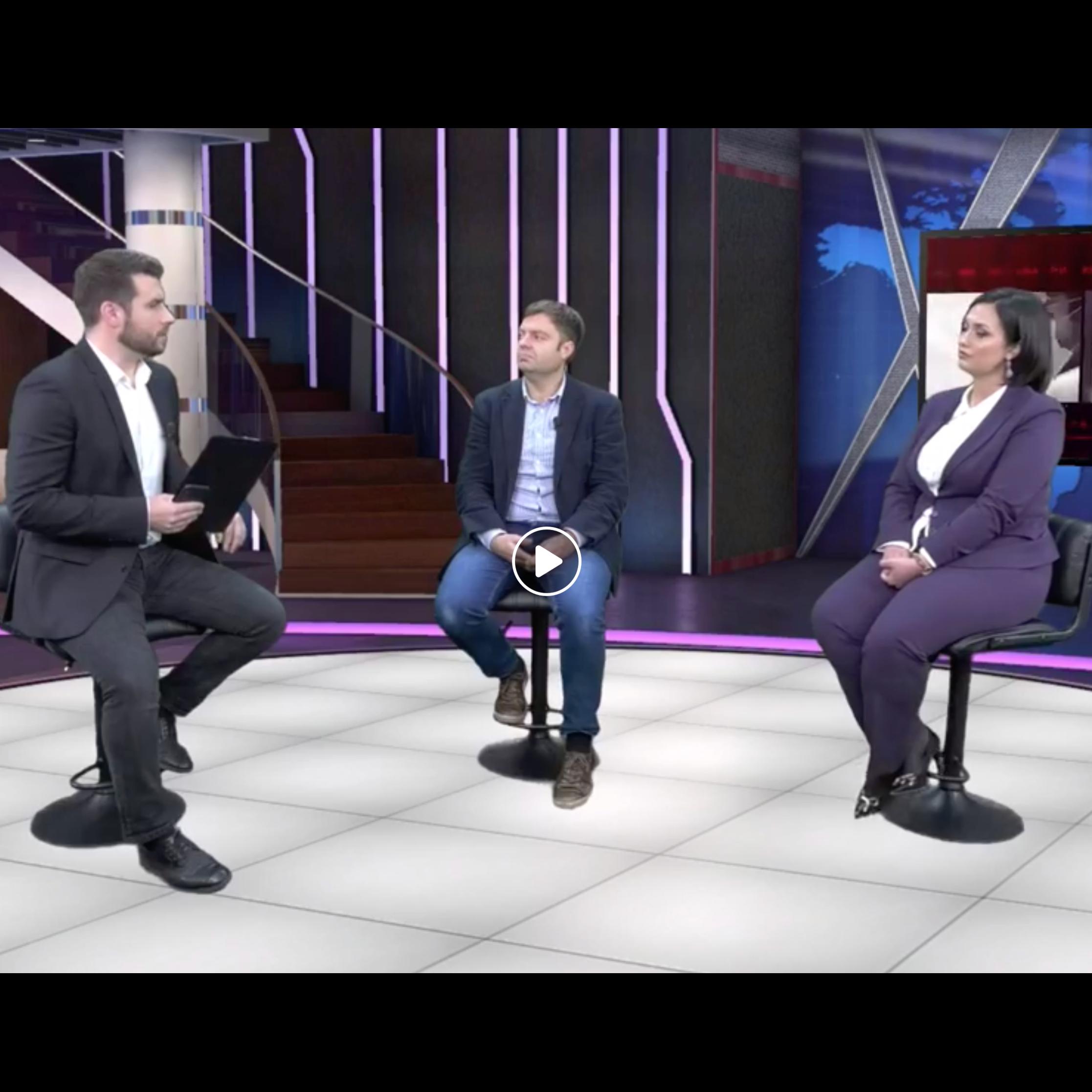 Emisiunea Video Cotidianul Live