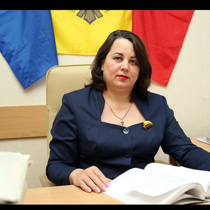 SUSȚINEM JUDECĂTOAREA VIORICA PUICĂ PENTRU FUNCȚIA DE JUDECĂTOR LA CURTEA SUPREMĂ DE JUSTIȚIE
