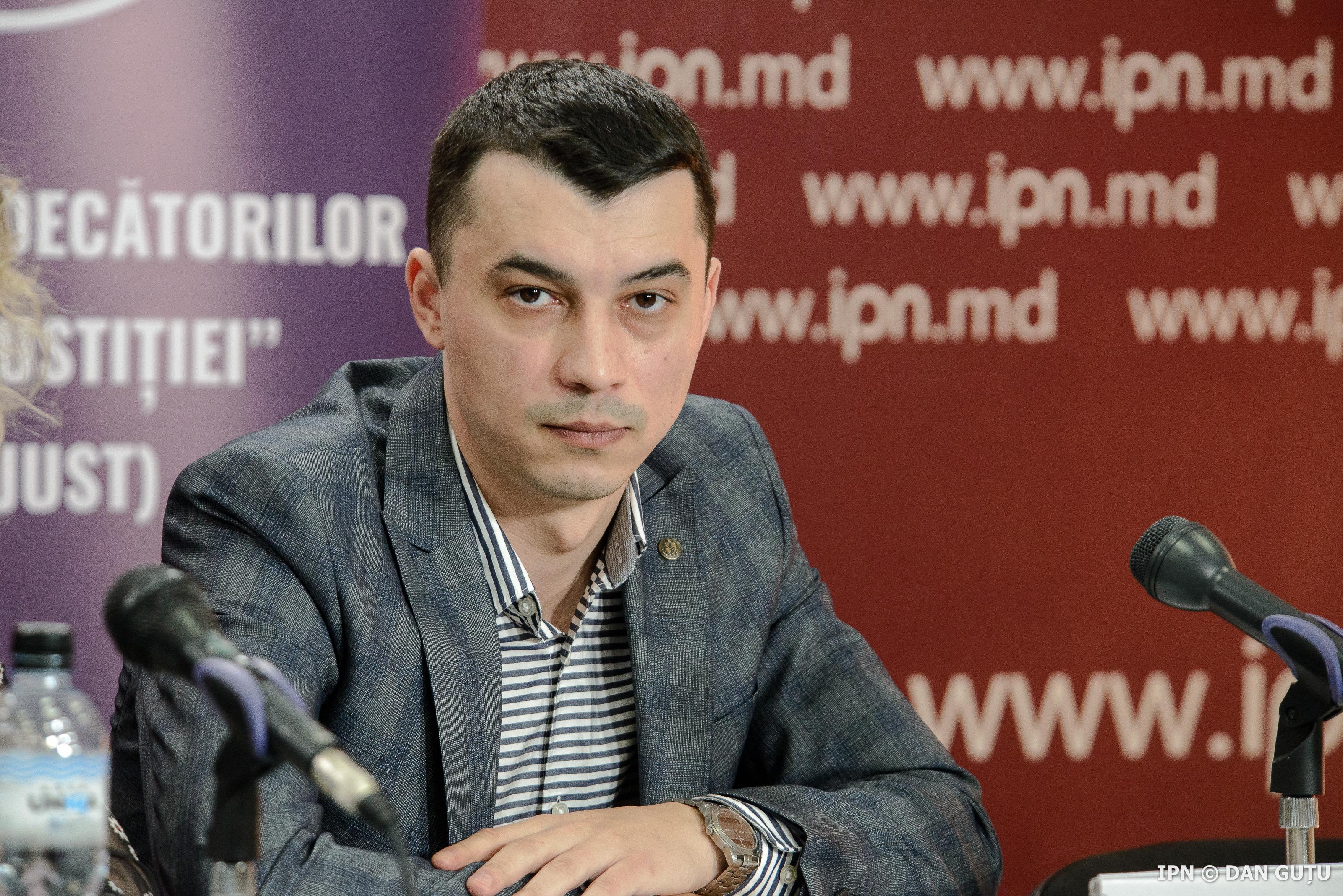 Mihai Murguleț